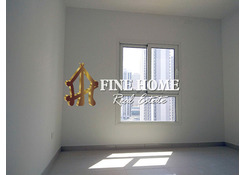 For Rent !! 3 BHK with 1 month free + Parking in Al Reem Island