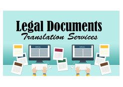 You're Guide to Legal Translation and What Every Good Law Firm Should Know