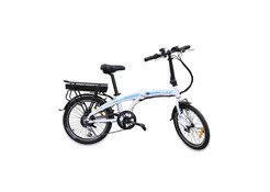 How to choose the perfect electric bicycle online for you