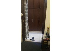 Looking for a Lady tenant to share the furnished Studio Flat with Lady