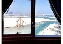 Move & Own Your Unit With Amazing Canal View in Al Reem Island