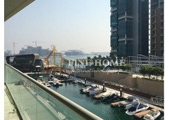 Own Now Amazing 2BR Apartment With Best Price  in Al Raha Beach