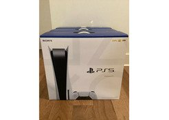 PLAY STATION5