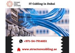 Effective IT Cabling Services in Dubai