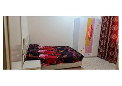 Central AC fully furnished  regular room available