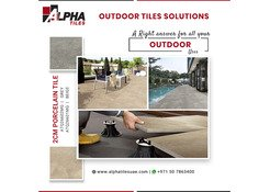 Buy Finest Quality Outdoor Tiles At Affordable Cost