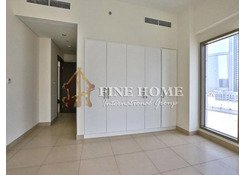 2 BR Apartment with Balcony and  Maid Room in Al Reem Island