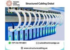 Affordable Structured Cabling in Dubai