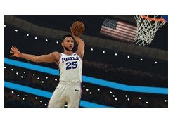 NBA 2K21 Free as Epic Games Store's Mega Sale Launches
