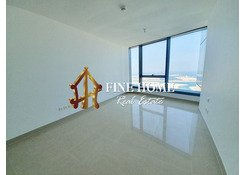 High Floor I Apartment 4BHK+1 with Sea View in Al Reem Island