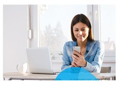 Distance Education Benefits From Mobile Learning