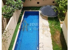 Vacant Now! Buy this Amazing 4BR Villa ASAP