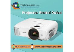 How is Quality Projectors Rental In Dubai is Profitable