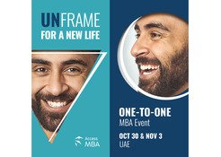 Access MBA in the UAE!