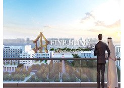 Furnished Studio for sale in Yas Island
