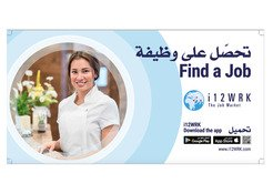 Urgent Recruitment in Office and Administration Jobs in UAE | i12wrk