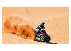 DESERT SAFARI WITH B.B.Q NOW ONLY IN 70AED